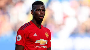 Pogba hints at move from Man United