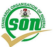 SON warn Nigerians against patronizing Substandard products