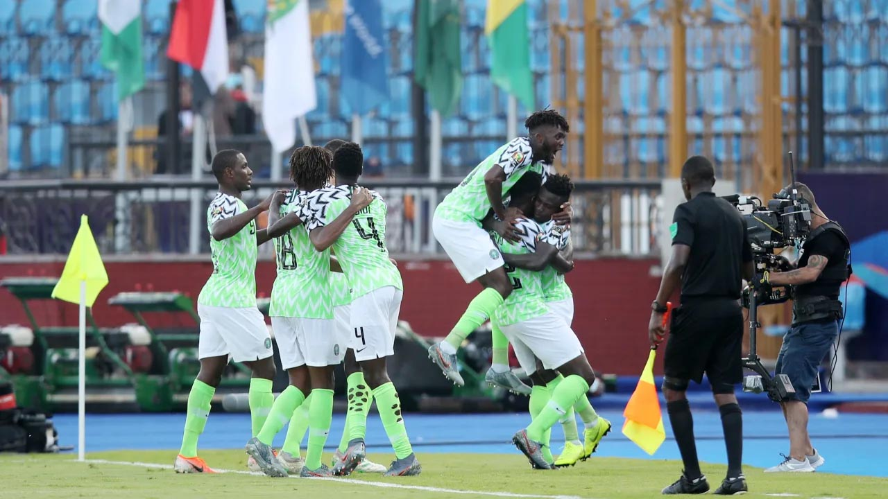Omeruo: This victory is a huge motivation