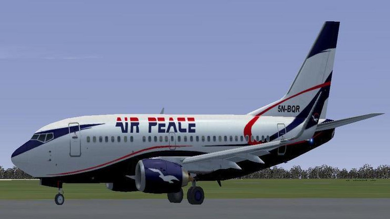 COVID-19: Air Peace airlifts 301 Chinese nationals from Nigeria