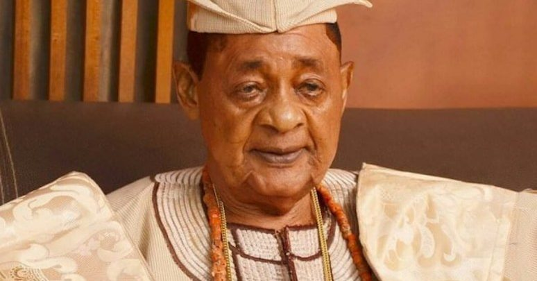 Insecurity: Alaafin petitions Buhari