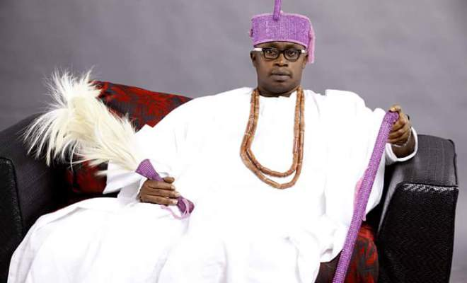 Late Badagry King endorsed CAC forms 9yrs after death