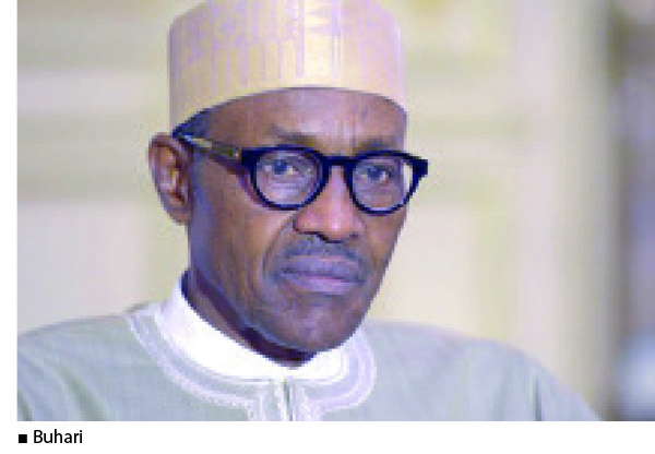 Group sues Buhari, others over tenure elongation for Perm Secs