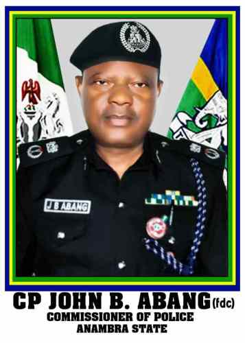 Image result for PICTURES OF ANAMBRA CP