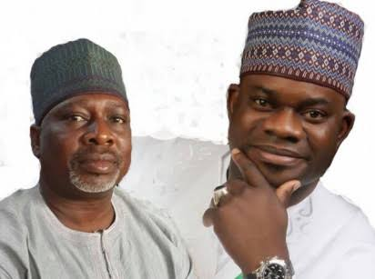 Image result for images of Court declares impeachment of Kogi ex-Deputy Governor Achuba illegal