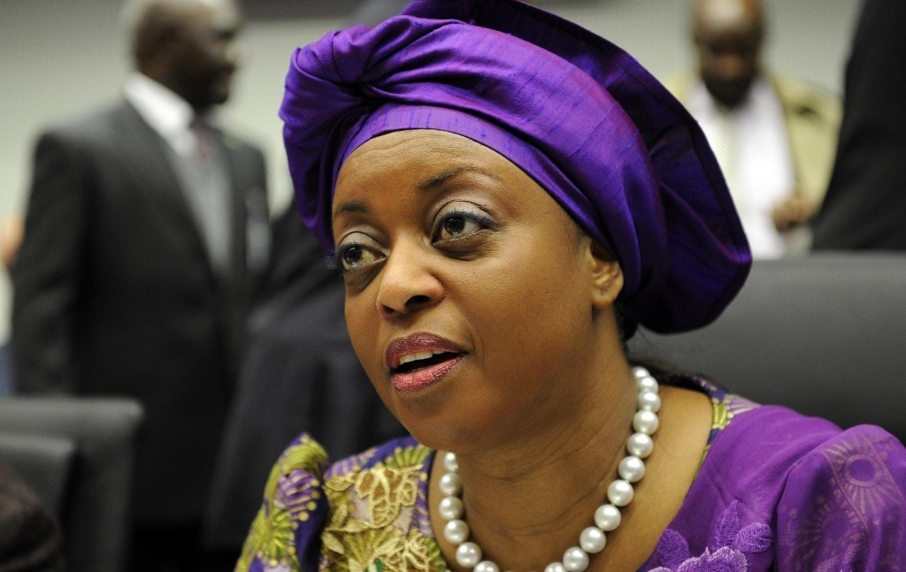US Govt goes after Diezani's cousin