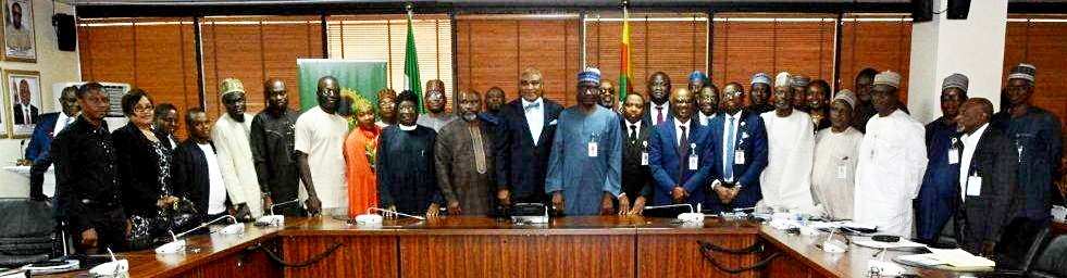 Presidential panel storms NNPC, probe alleged underpayments, TSA breaches