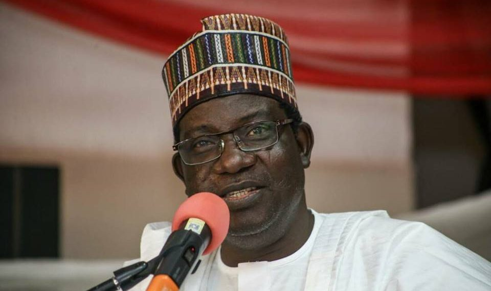 Why FG approved N100bn for ranching – Gov. Lalong