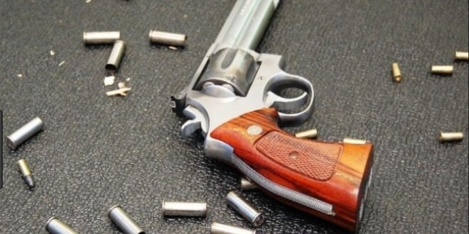 Court remands man over alleged possession of firearms