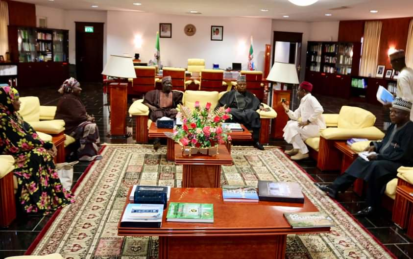 Ruga 30-day ultimatum: Northern Governors Forum to meet CNG
