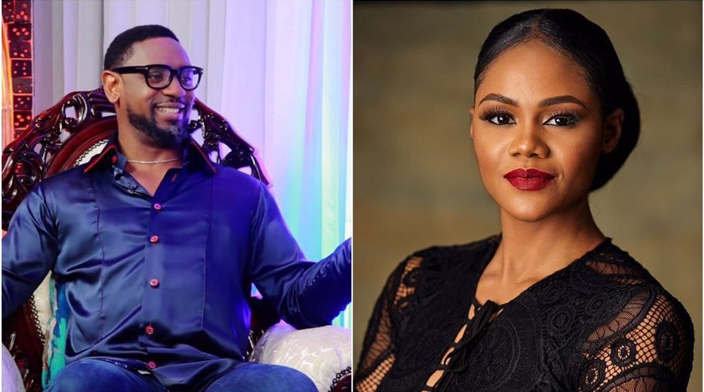 COZA: We sent invitation not arrest warrant to Busola Dakolo - Police