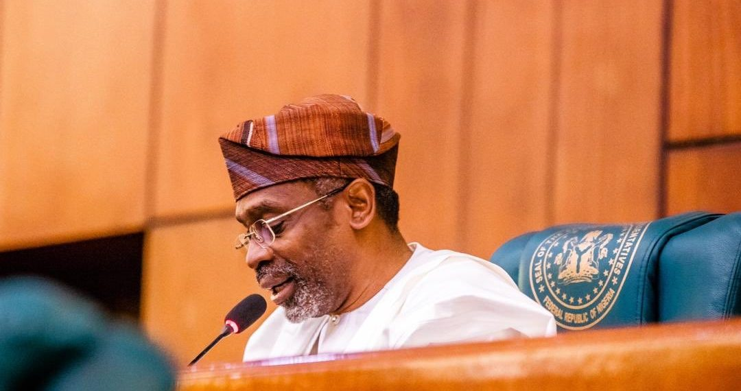 Gbajabiamila announces House standing committees