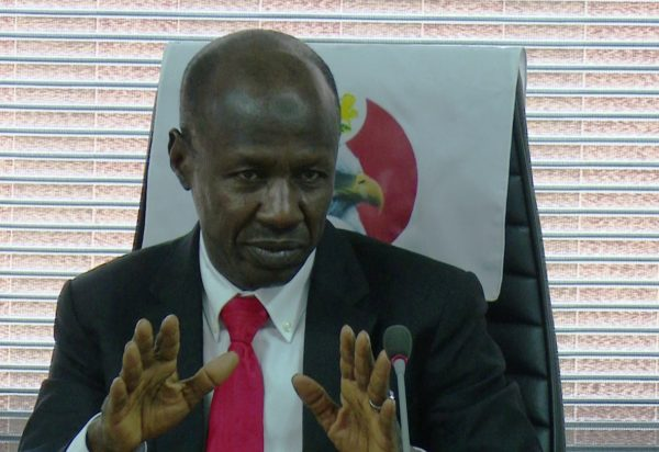 War against corruption: PACAC passes vote of confidence on Magu