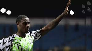 Ighalo confirms retirement from Eagles