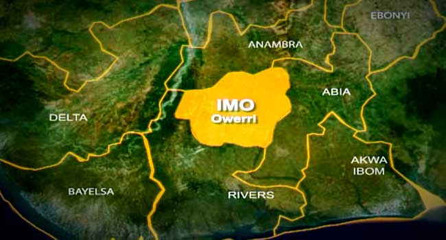 EndSARS protest: Imo Youths warn those behind carnage in state – The Sun  Nigeria