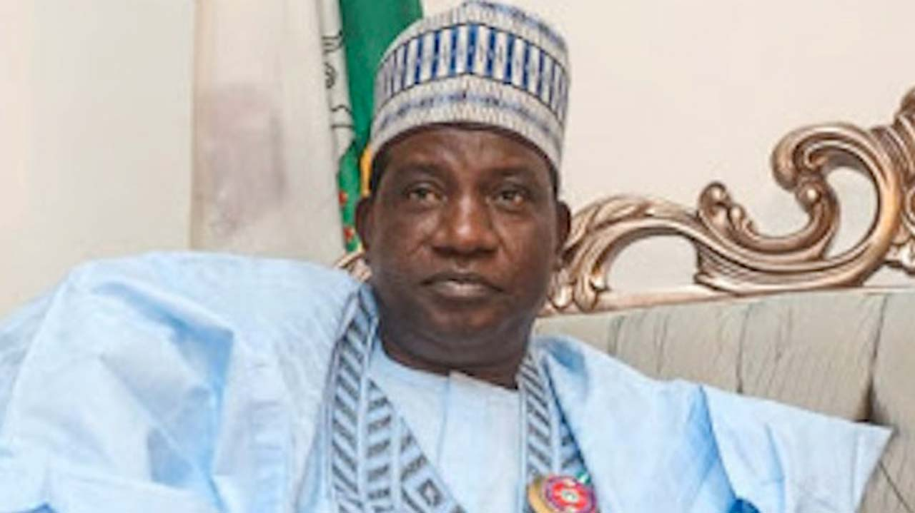 Lalong commended for layouts for servicemen
