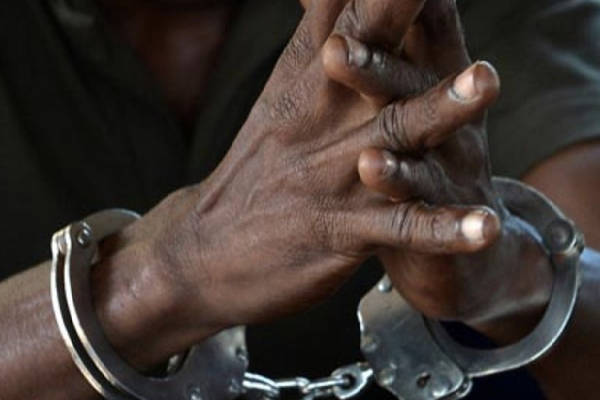 GOC placed under house arrest over N400m theft