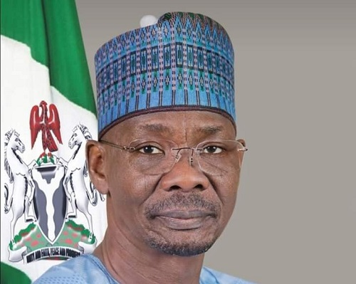 Nasarawa proposes death sentence for rapists, kidnappers