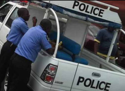Man alerts Lagos police after young lady he invited to clean his house and slept with, stole his SUV, phones, N1m