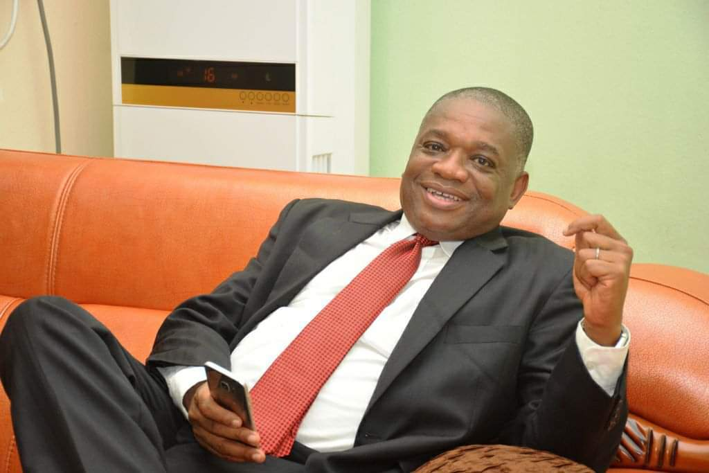 APGA, PDP chieftains congratulate Kalu over Appeal Court victory