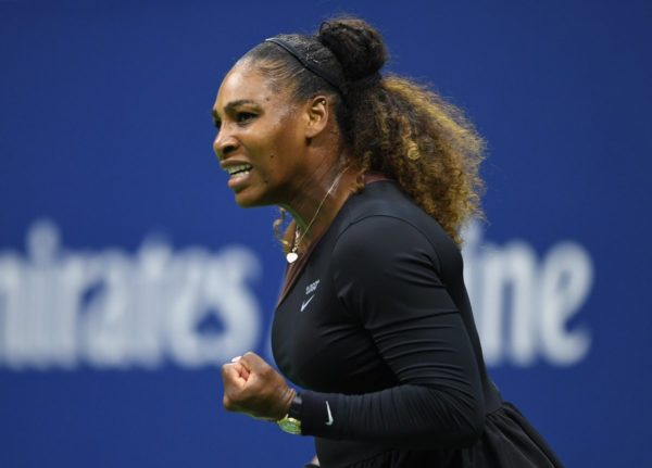 I will not attend baby Archie's christening - Serena Williams