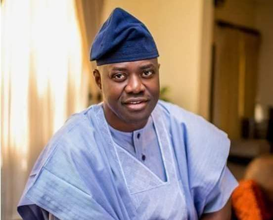 N7.6 CBN agric loan: Why I dragged Ajimobi to court – Gov Makinde