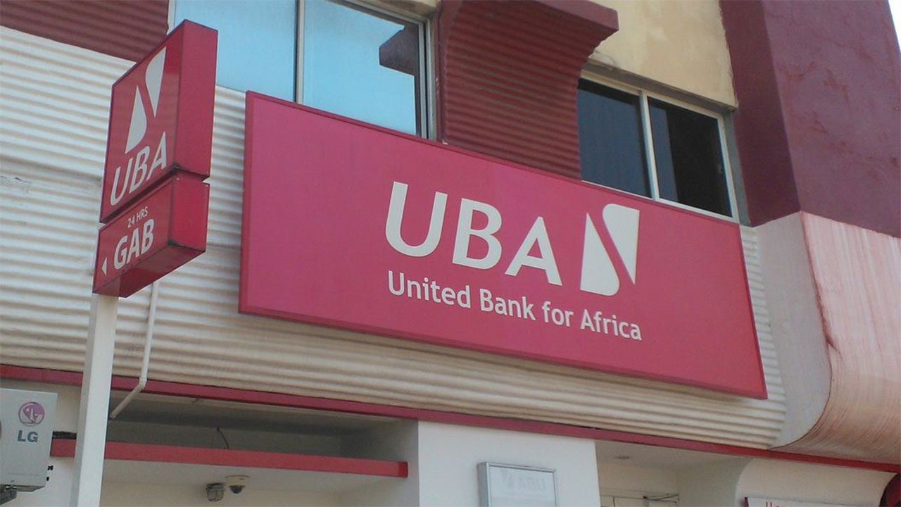UBA now available on Apple Business Chat
