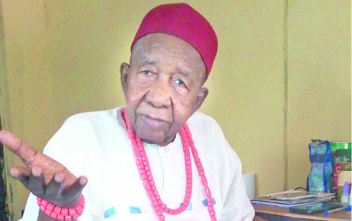 Insecurity: Don't push Nigeria to war –Col. Nwobosi