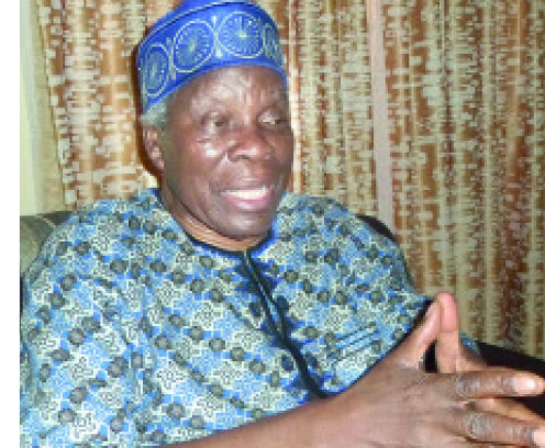 State of the nation: Storm, mayhem looming – Prof Akintoye