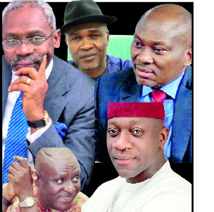 House of Reps: One minority caucus, two leaders