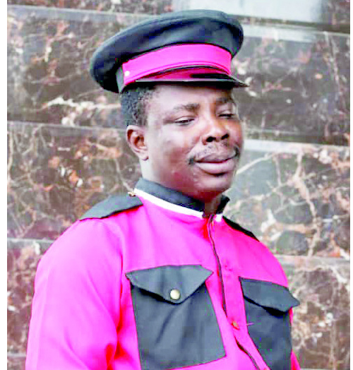 I almost committed suicide for love -Emmanuel Okonkwo
