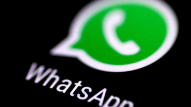 How WhatsApp spyware can steal data from user accounts
