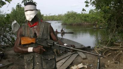 N'Delta militants warn northern youths over ultimatum - Ruga