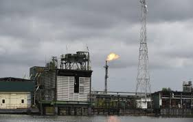 Appointment: Delta community shuts down flow station
