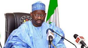 Ruga suspension: Gombe governor disappointed over decision