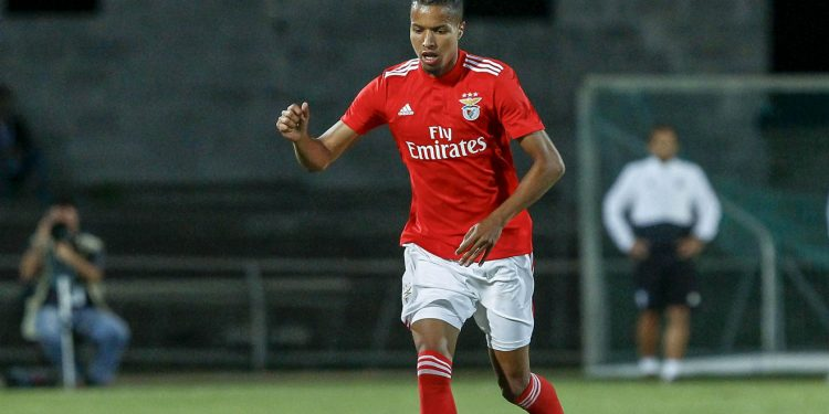 Ebuehi returns from injury layoff, stars for Benfica