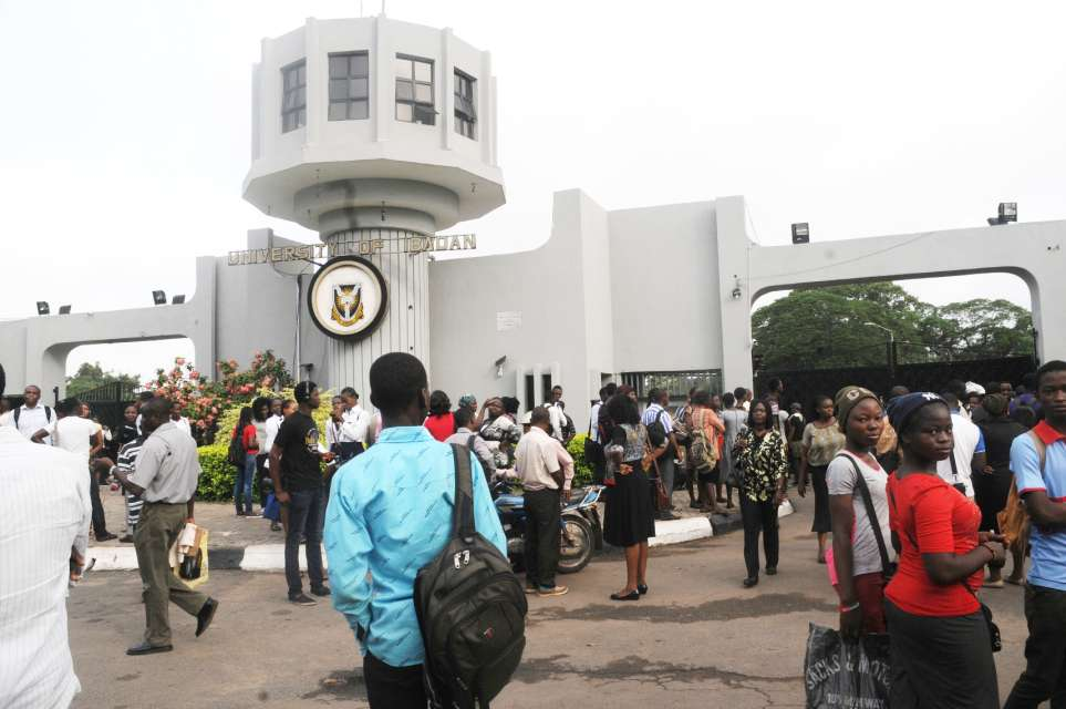 BREAKING: Gunmen invade UI female hostel