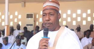 Zulum tells military to take battle to insurgents enclaves