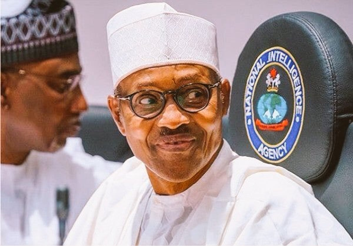 2020 budget: Buhari sends MTEF to N'Assembly