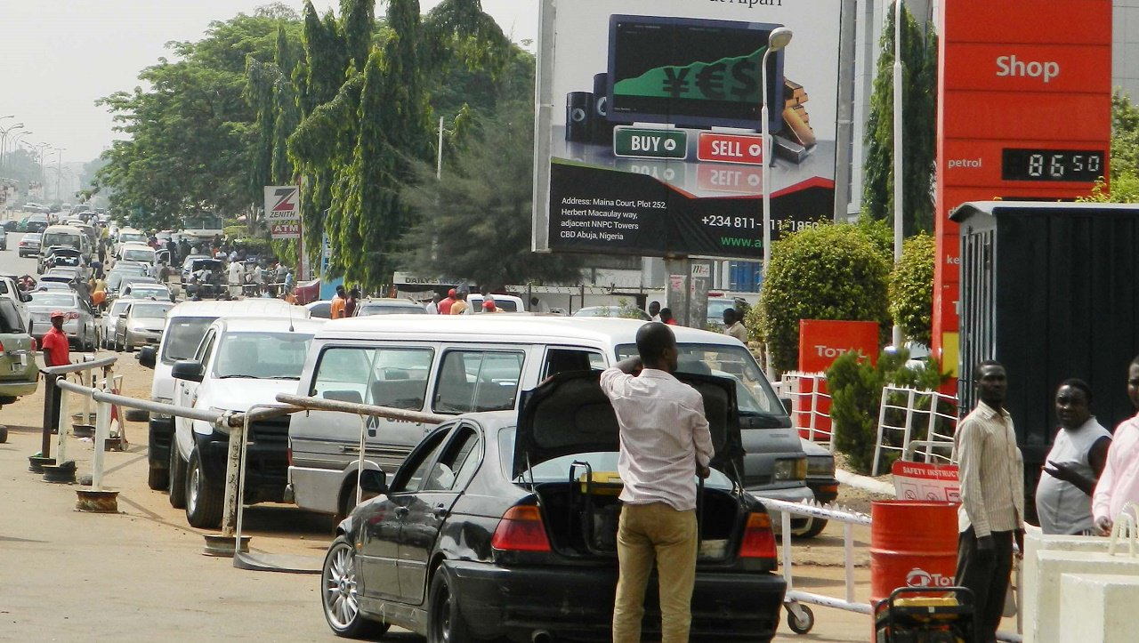 NUPENG issues 7-day ultimatum, fuel scarcity looms