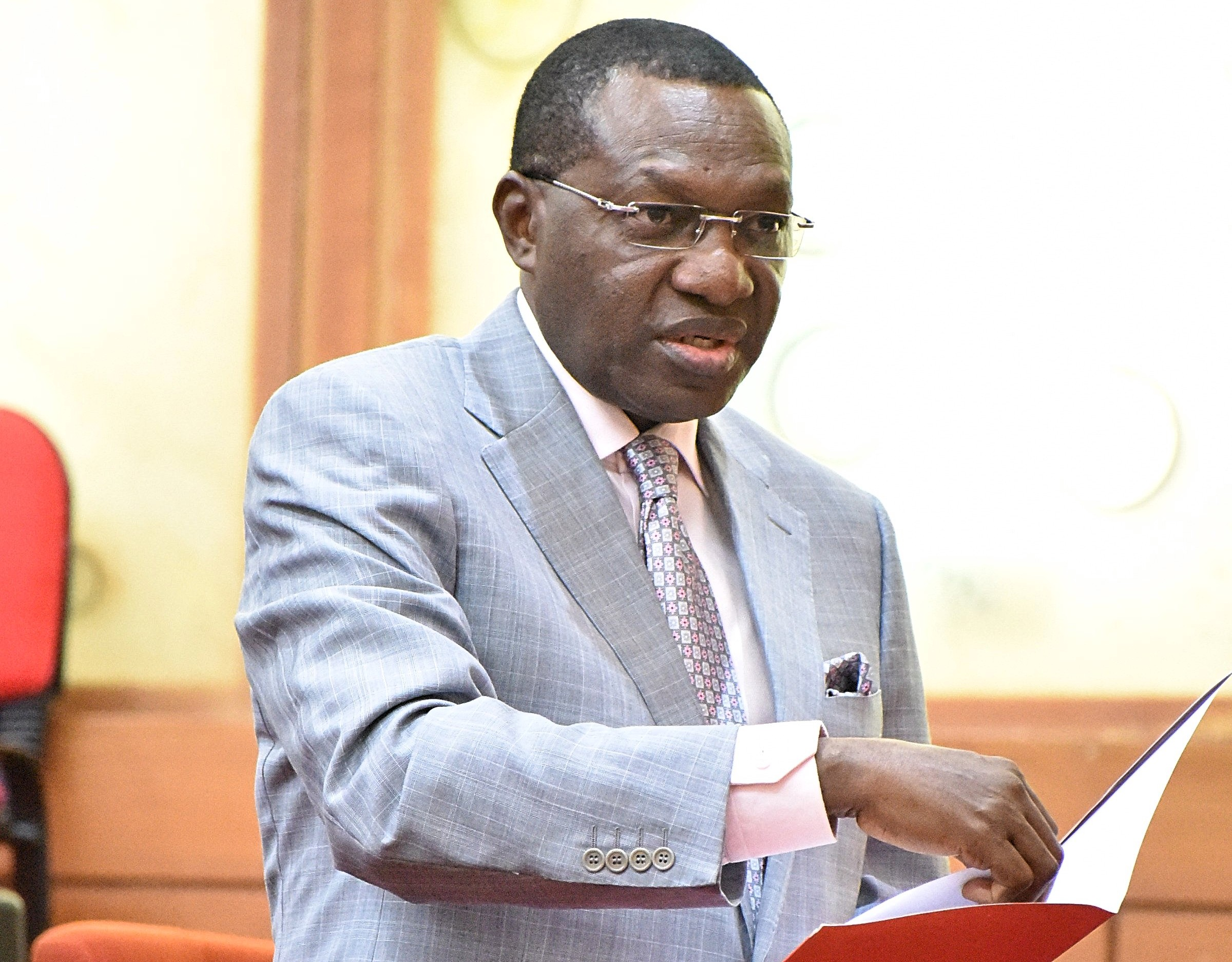 Sen Uba: New law to address structural, legal defects in Nigeria's prisons
