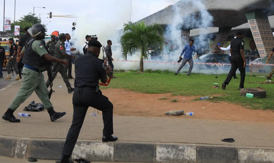 Image result for 51 Civil Society Groups Bemoan Arbitrary Arrests And Detention In Nigeria