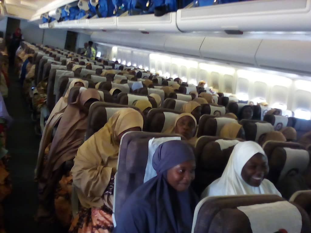 200 missing Sokoto pilgrims passports recovered by NAHCON