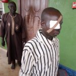 After 21 years of blindness, 24-year-old man sees following medical procedure