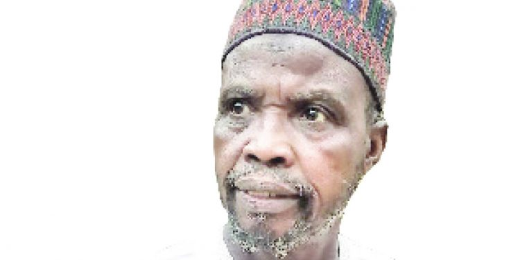 Blame IBB, Obj for Nigeria's problems – Daiyabu