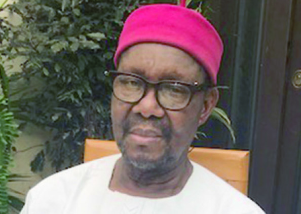 Nigeria isn't working, let's break it – Prof. Nwala