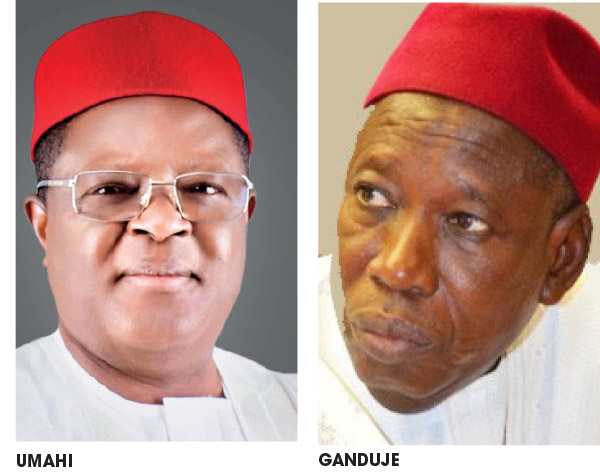 Bailout refund : 'You're the one to refund us' - Ebonyi tells FG