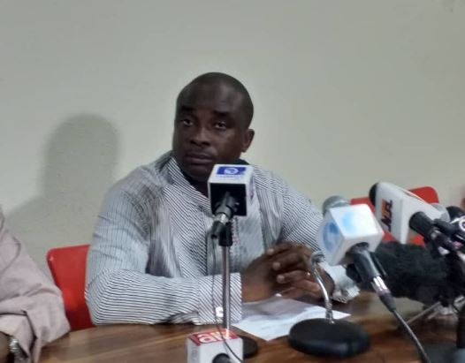Defeated Rivers AAC governorship candidate loses appeal