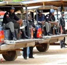 Police nab 4 for allegedly robbing hotel guests in Awka