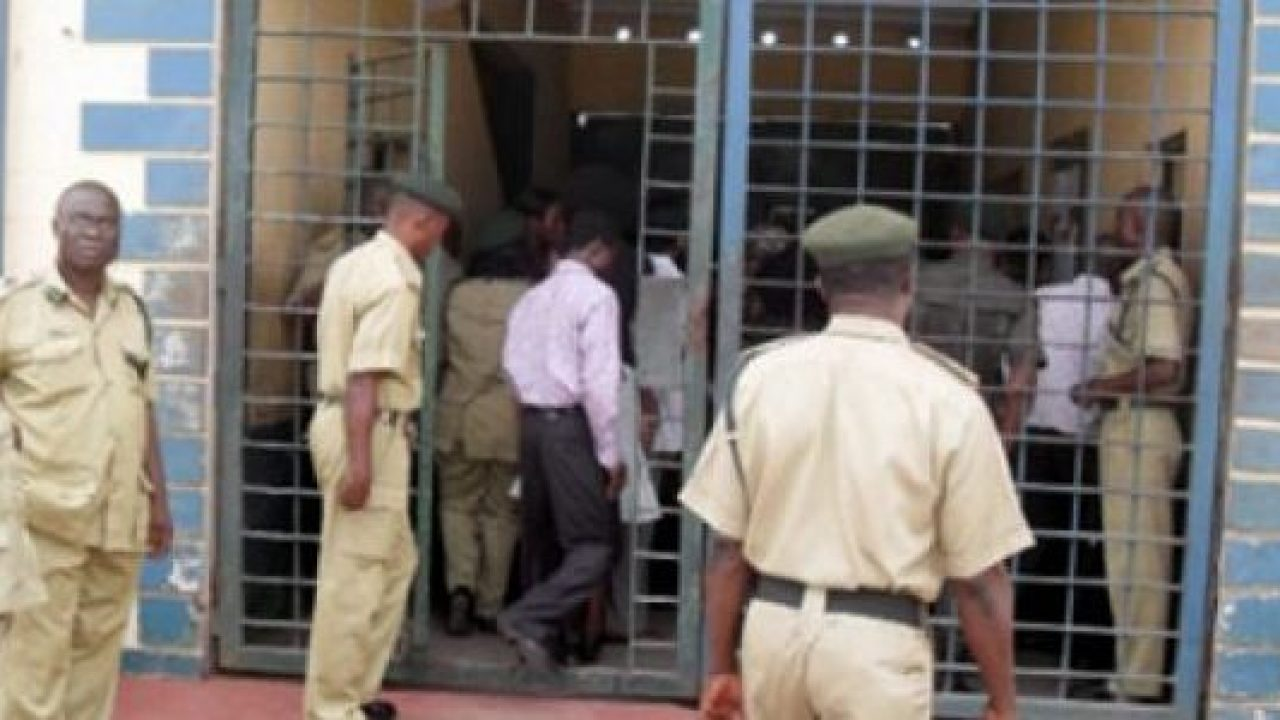 Security agents foil attempted jail break at Sapele prisons – The Sun  Nigeria